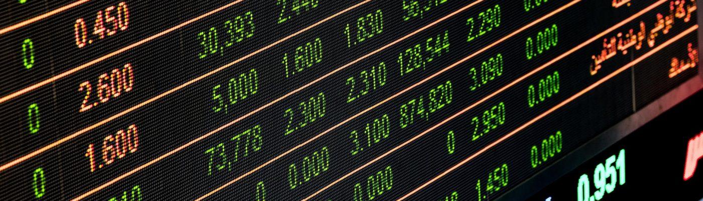 Contabilidad, economía y finanzas